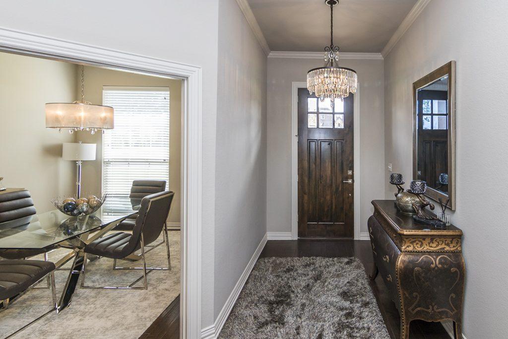 Foyer - 1567 Chaparrel Run Tyler, TX 75703