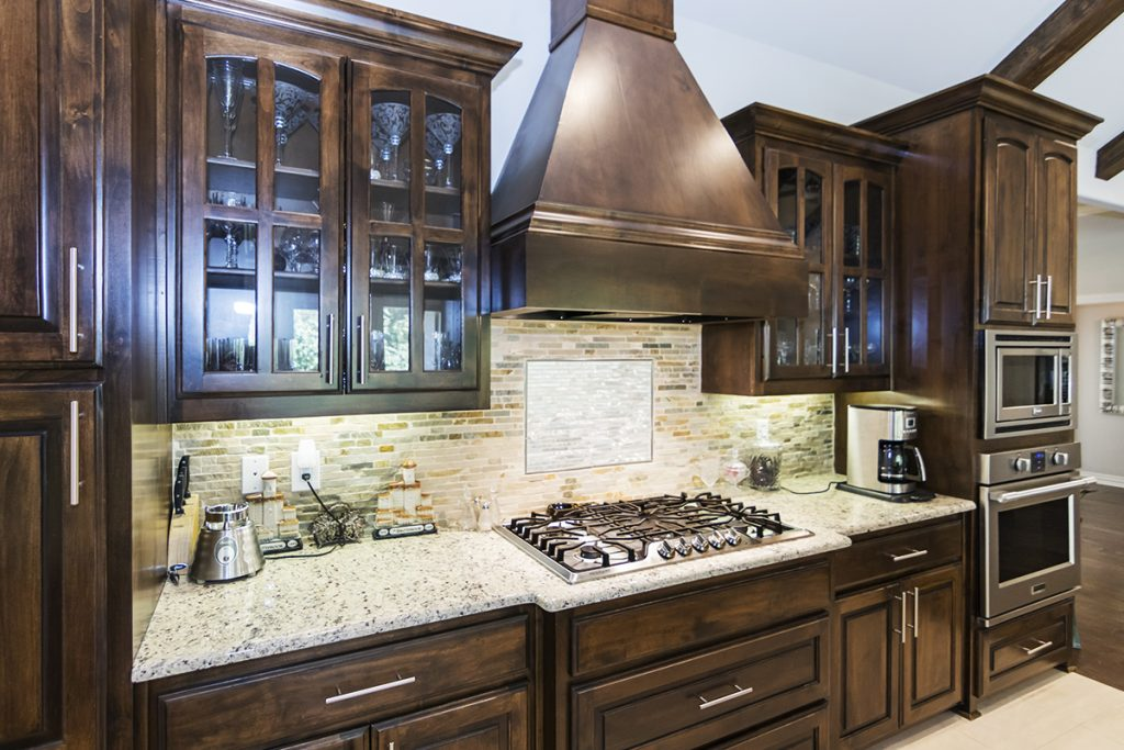 Kitchen Cooktop - 1567 Chaparrel Run Tyler, TX 75703