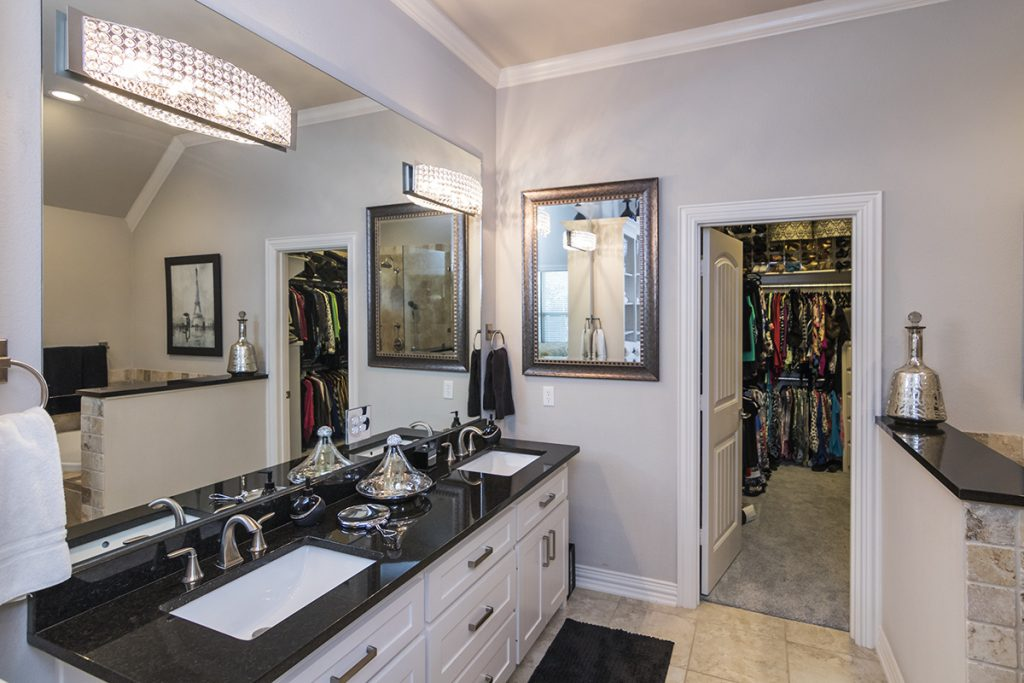 Master Bath - 1567 Chaparrel Run Tyler, TX 75703