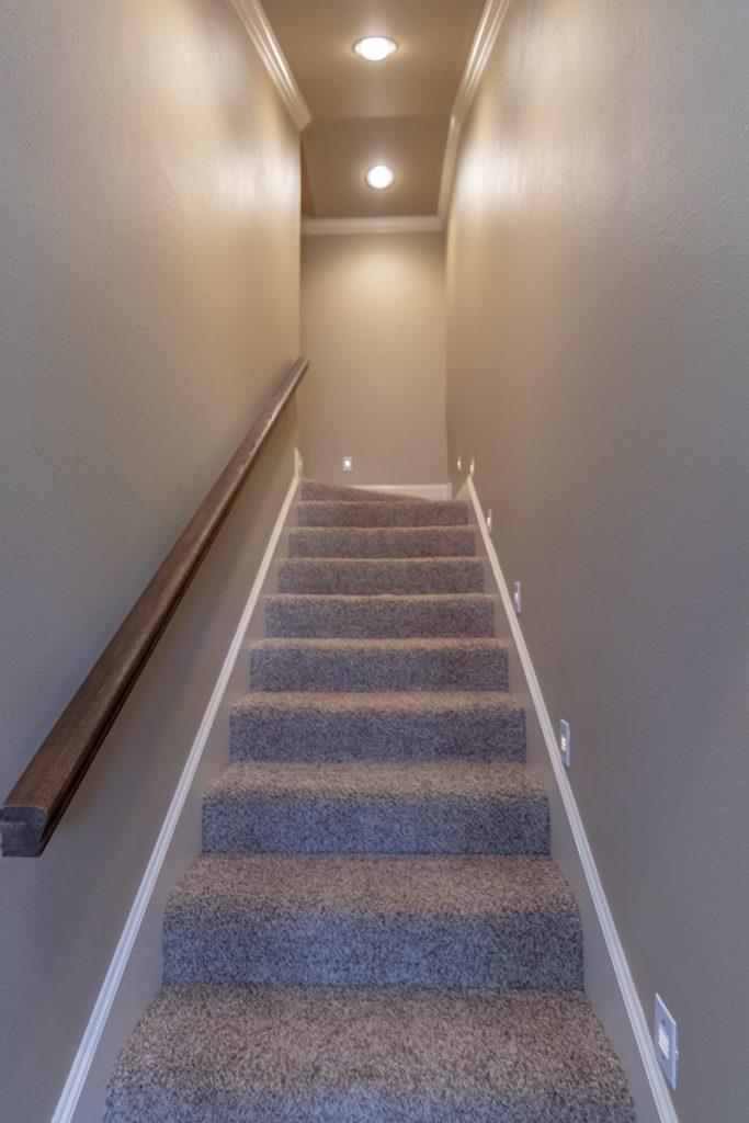 Stairs-207 King Ct. Bullard TX 75757